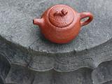 寄情自然、崇尚灵性的美学追求,毛大步《石碣壶》