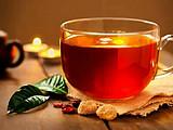 """红茶品质的好坏,看""""金圈""""就知道了"""