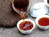 """红茶品质的好坏,看""""金圈""""就知道"""