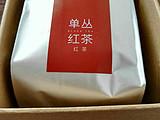 [试用报告]蜜甜香高单丛红茶