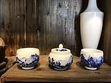 """青花瓷:中国瓷器史上的一抹""""青"""""""