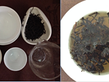 【试用报告】腹有诗书气自华--刘福益监制--单丛红茶