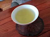 张天福有机茶