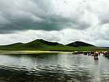 美丽的内蒙古