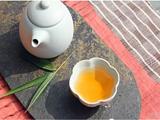 为什么夏天更要喝热茶?
