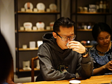 故土茶会走进哈尔滨