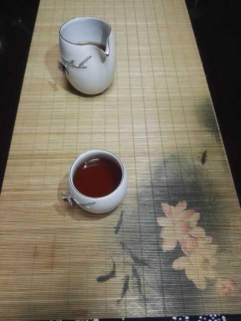 有茶有生活