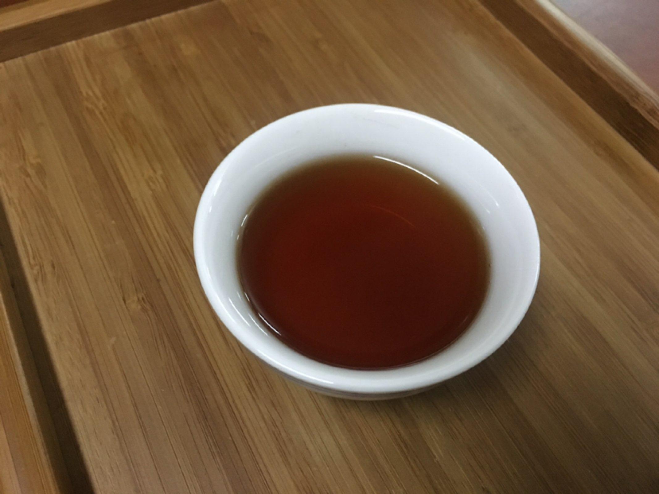 茶香居六堡茶行