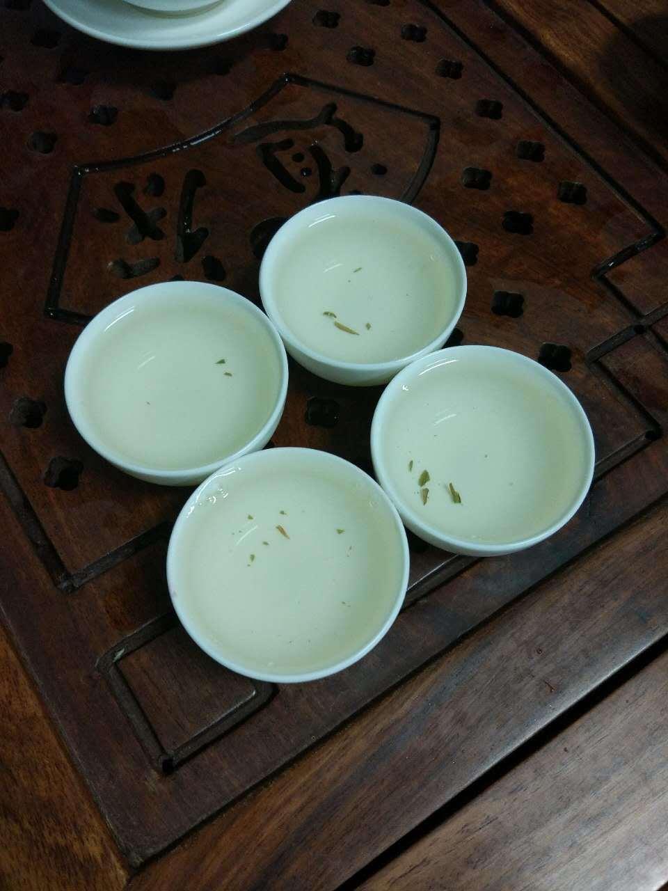 《中国茶艺公选课》--来自味蕾BUG的独白