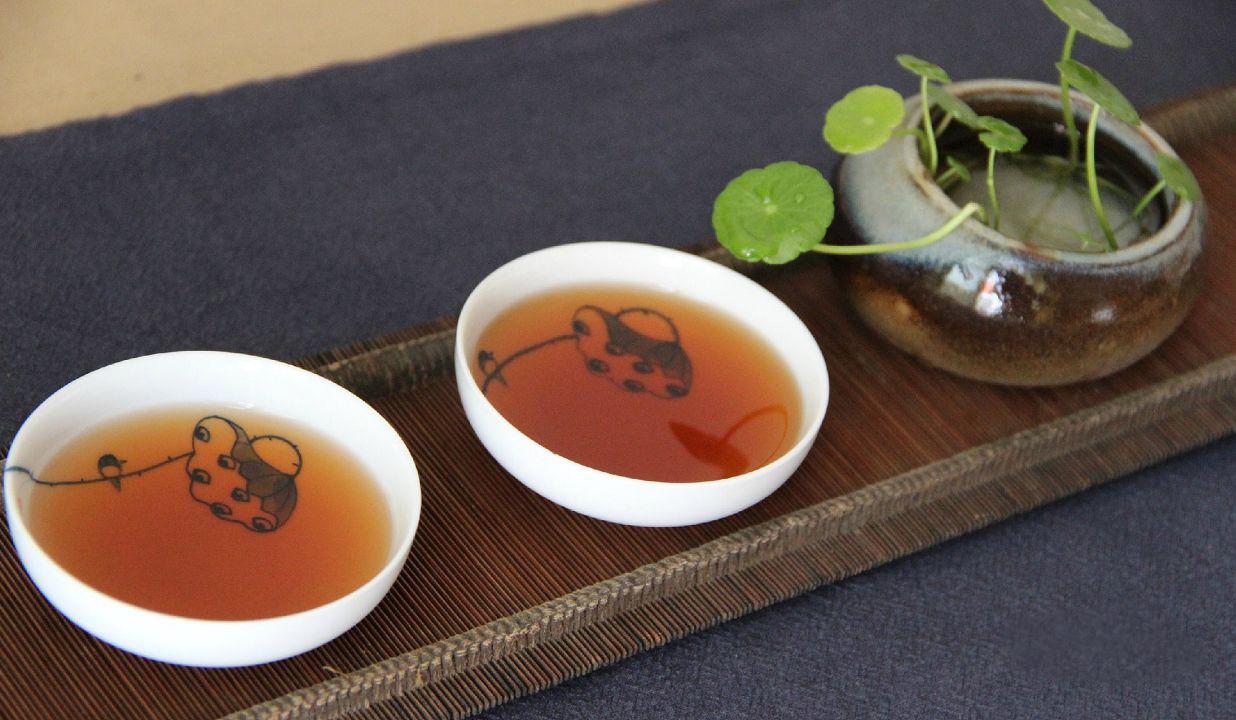鲁迅先生说:有好茶喝是一种清福!