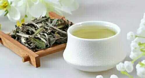 对自己好点,就多喝茶