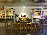 观山茶会安化站在遇兰茶空间