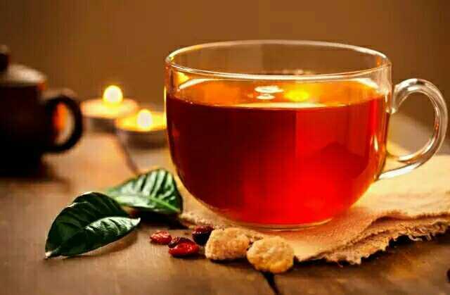 大红袍和红茶有什么区别?