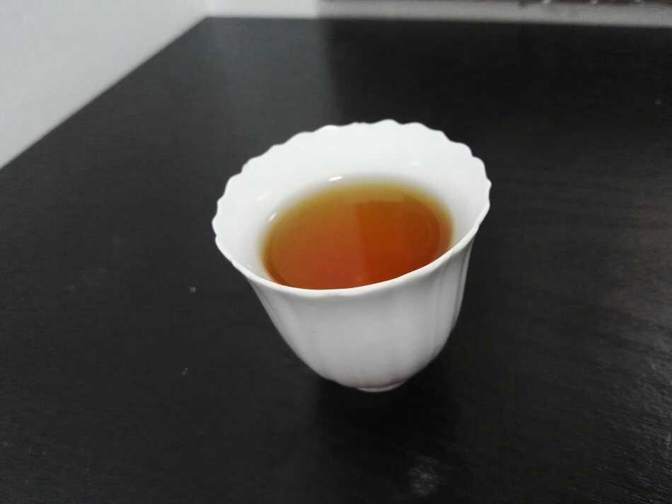 【竹里舍·语茶】时节寒,茶味暖