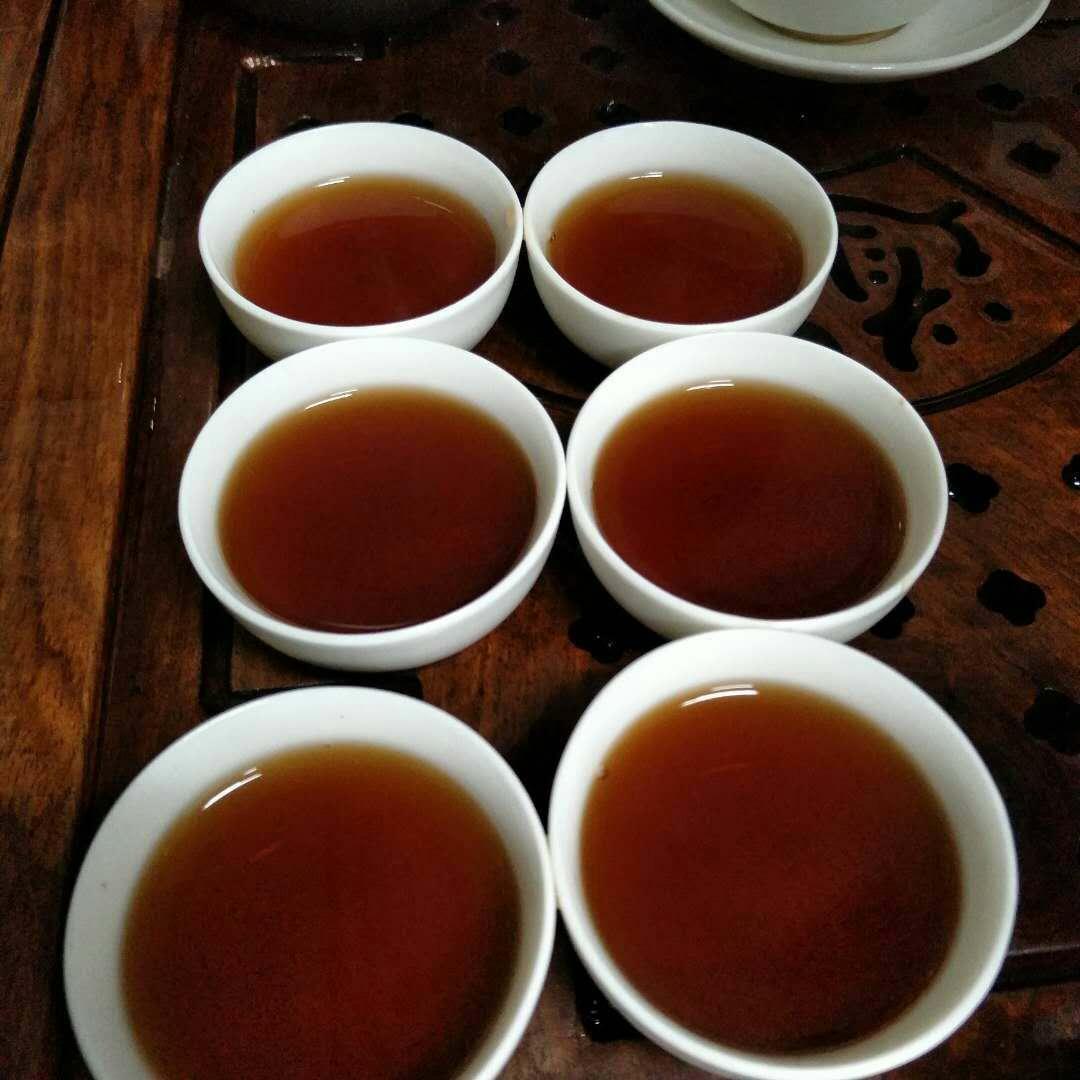 中国茶艺公选课——普洱