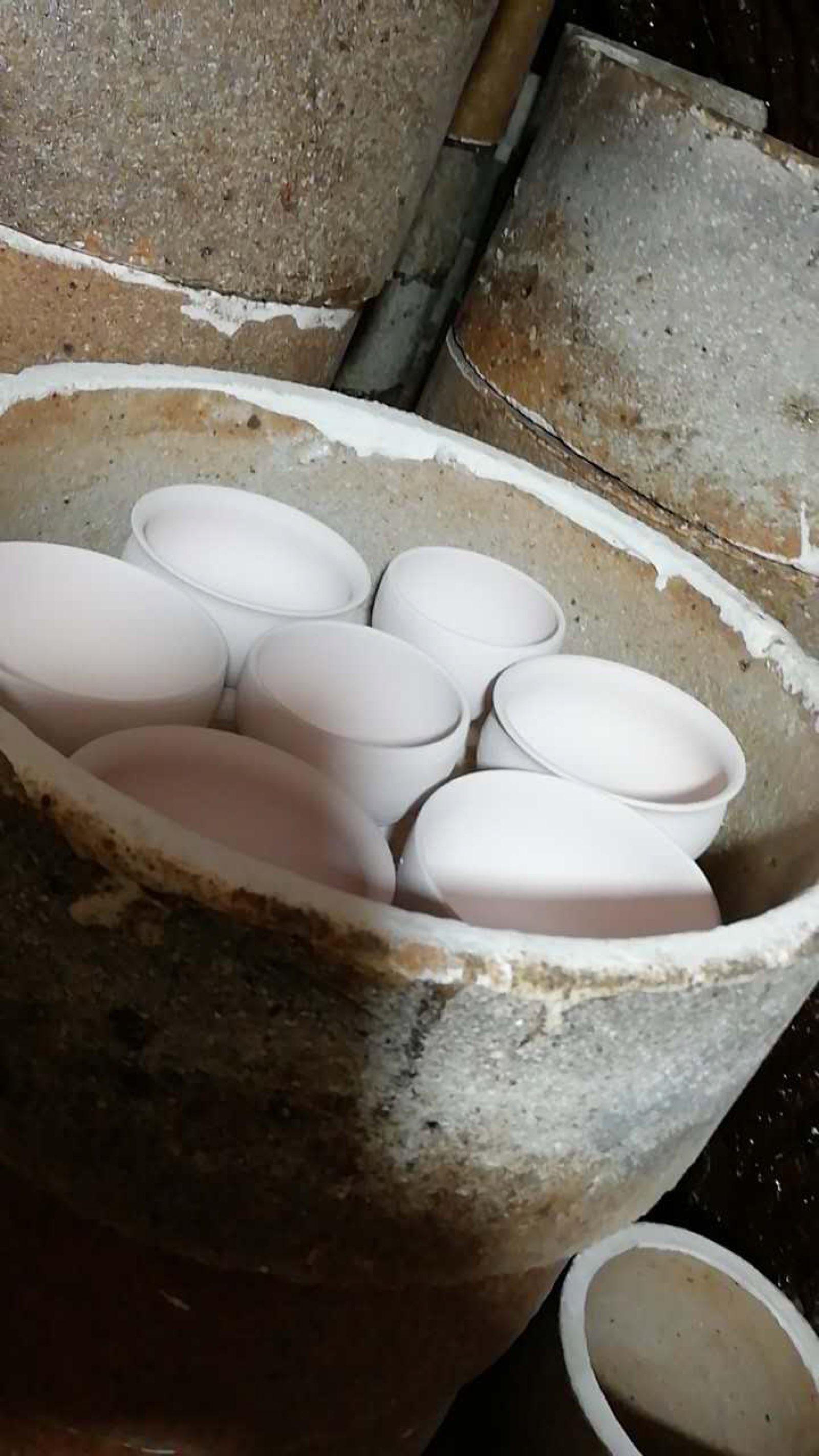 传统青花茶具之柴窑篇