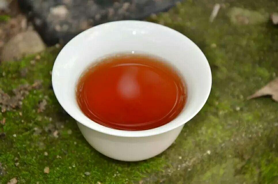 同一批次的茶叶,每次泡都是不同口感呢?