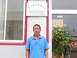 中吉号厂长张仕奎:这十年里,我成为了半个勐海人