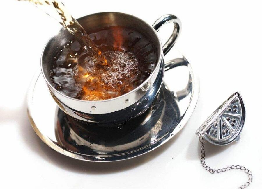 一杯上好的红茶会有这个现象