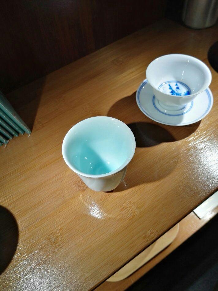 【竹里舍·语茶】茶博会④