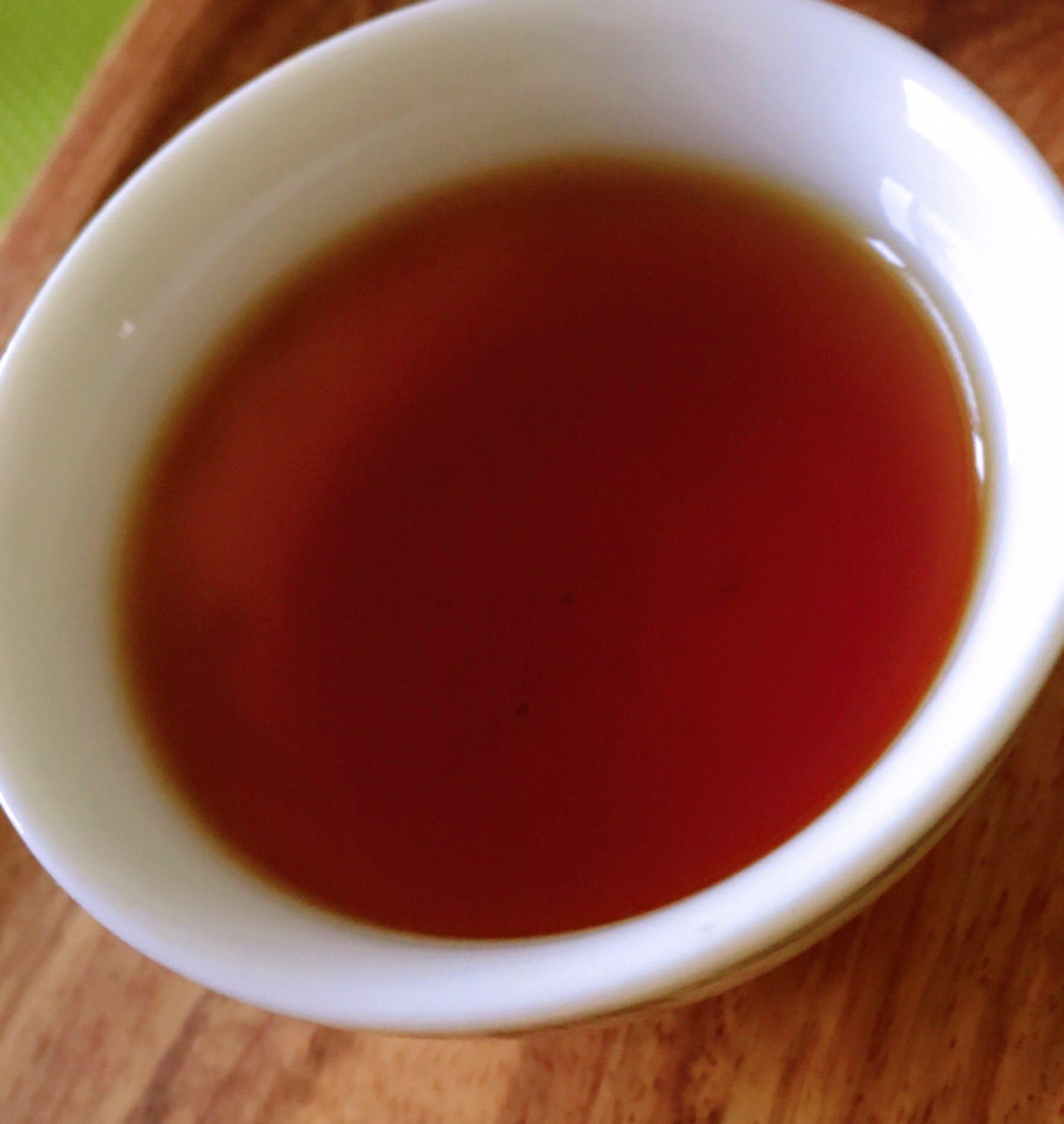 无雪的冬日,煮一锅五香茶花生