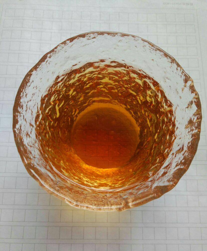 一款广西红茶