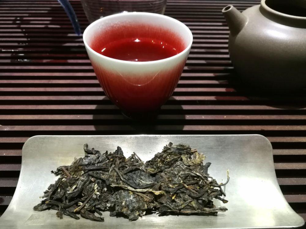 【遇见·好茶】