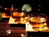 惊呆了!长期喝茯茶,竟然大量排出这些东西!