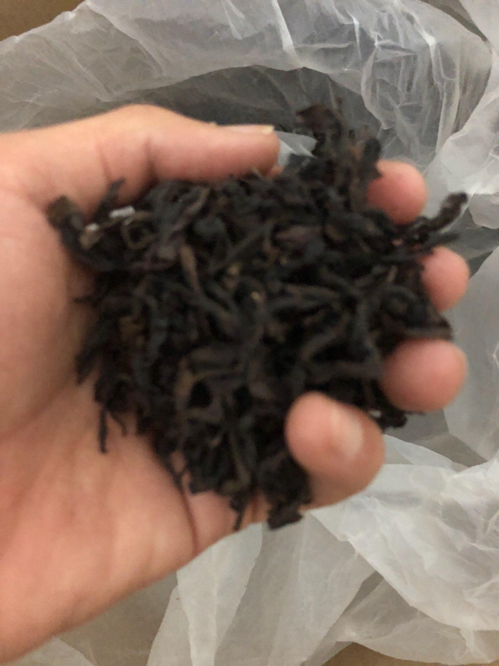 这个是武夷山大红袍茶叶岩茶肉桂