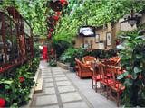立春迎新雅聚--成都二十四城文化馆-木艺的茶会
