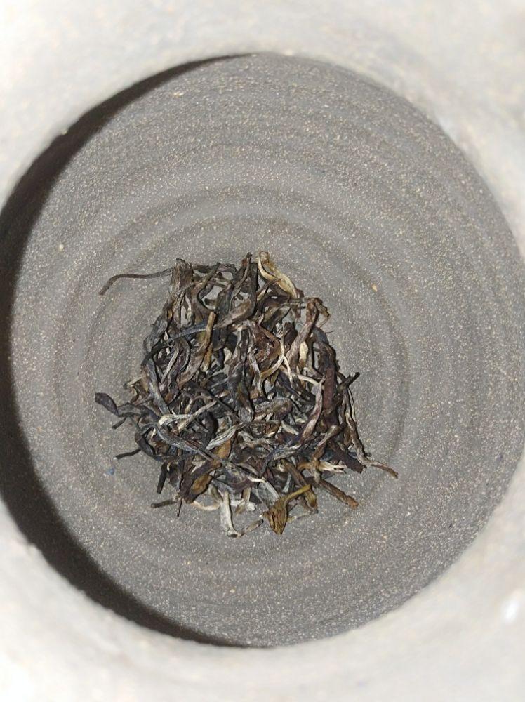传统吃茶法……
