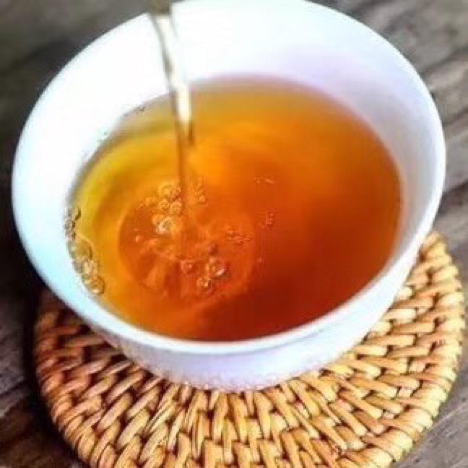 杨梅茶汤,你喝过吗?