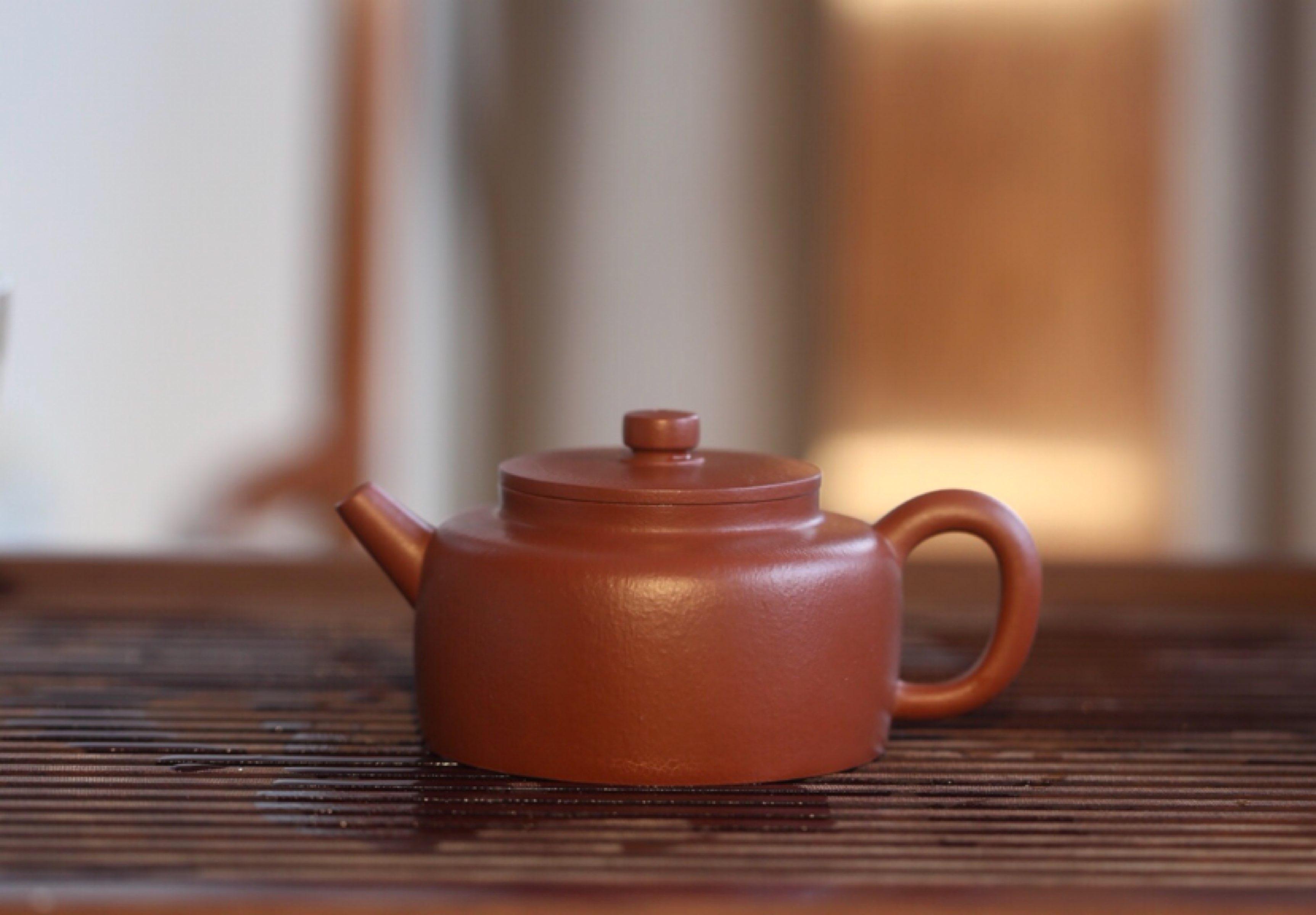 早茶约起来