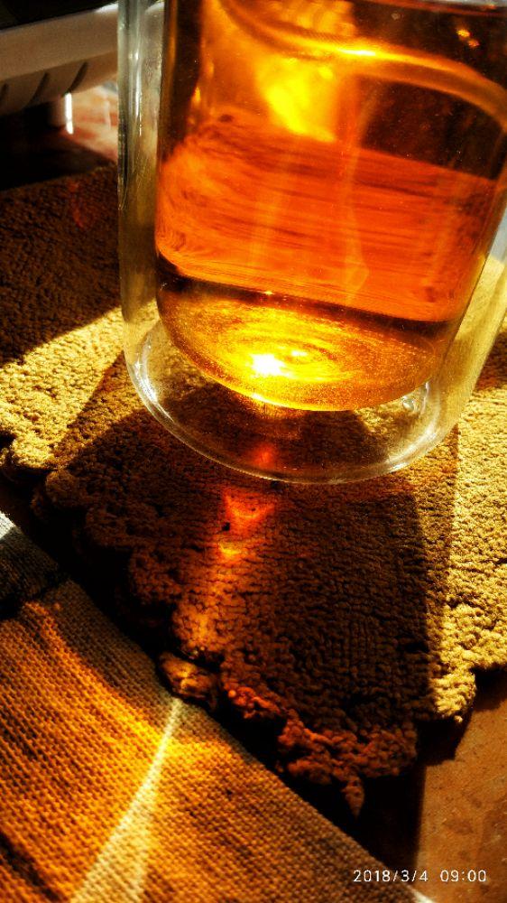 【我茶之我鉴】犹如落日故人情的云南白茶