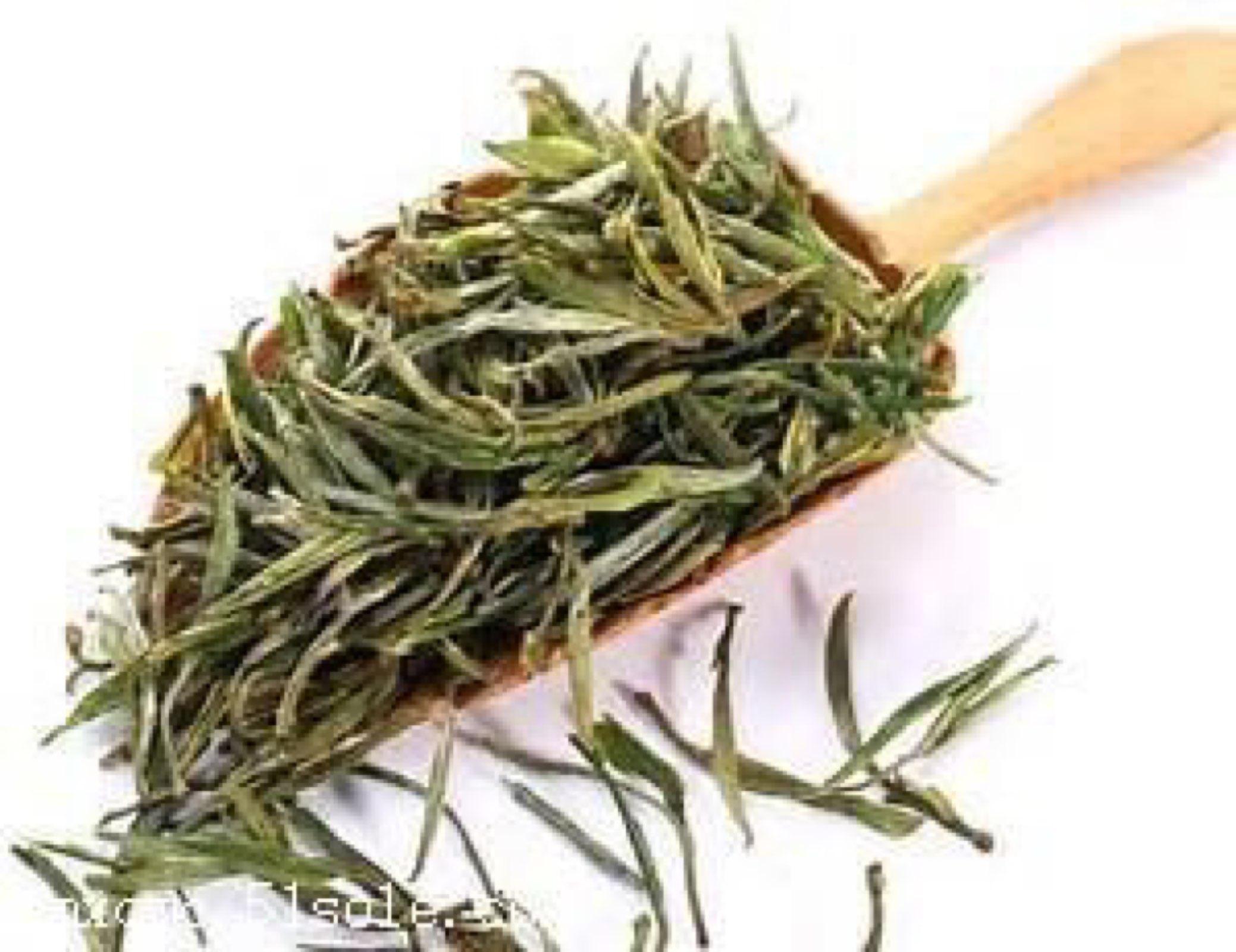 求知一款茶,名为漳平绿茶