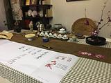 """""""山海藏""""白茶品鑒會"""