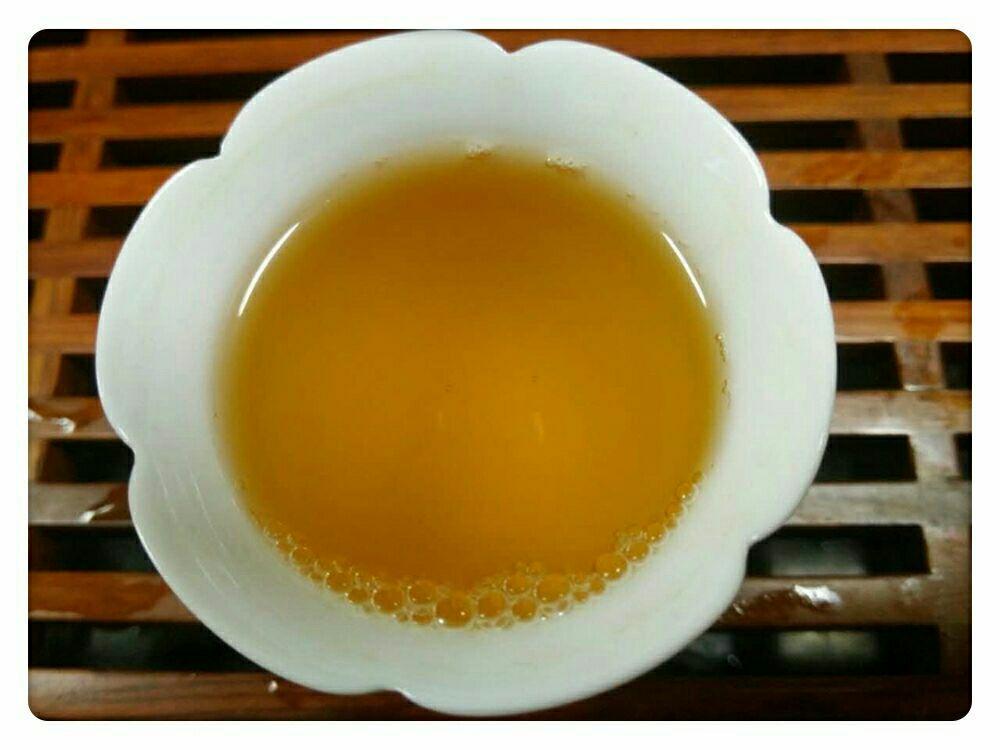 ''香令仙人醉''——紫红茶