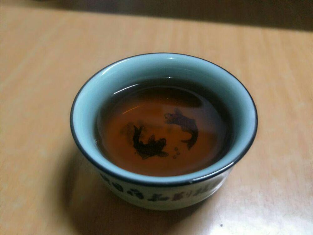 日常喝茶——new idea
