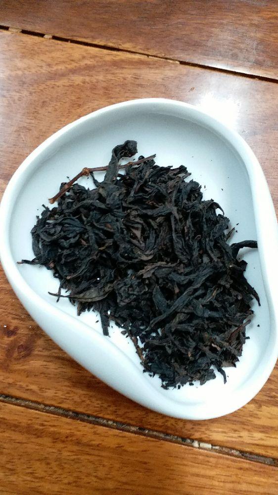 中国茶艺公选课—大红袍