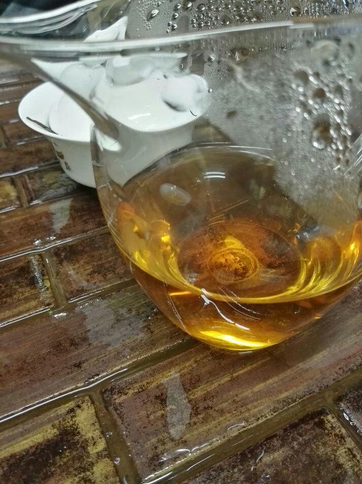 【竹里舍·语茶】    好茶留人