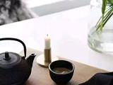 遇到合适的人,才会有合适的茶味出现。