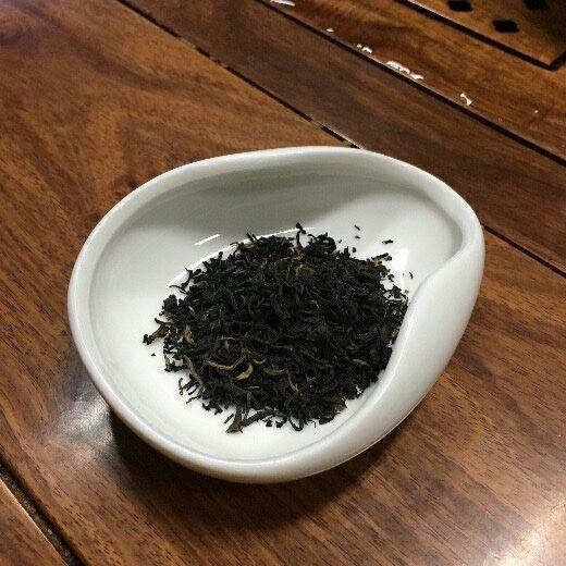 中国茶艺公选课-四川红茶