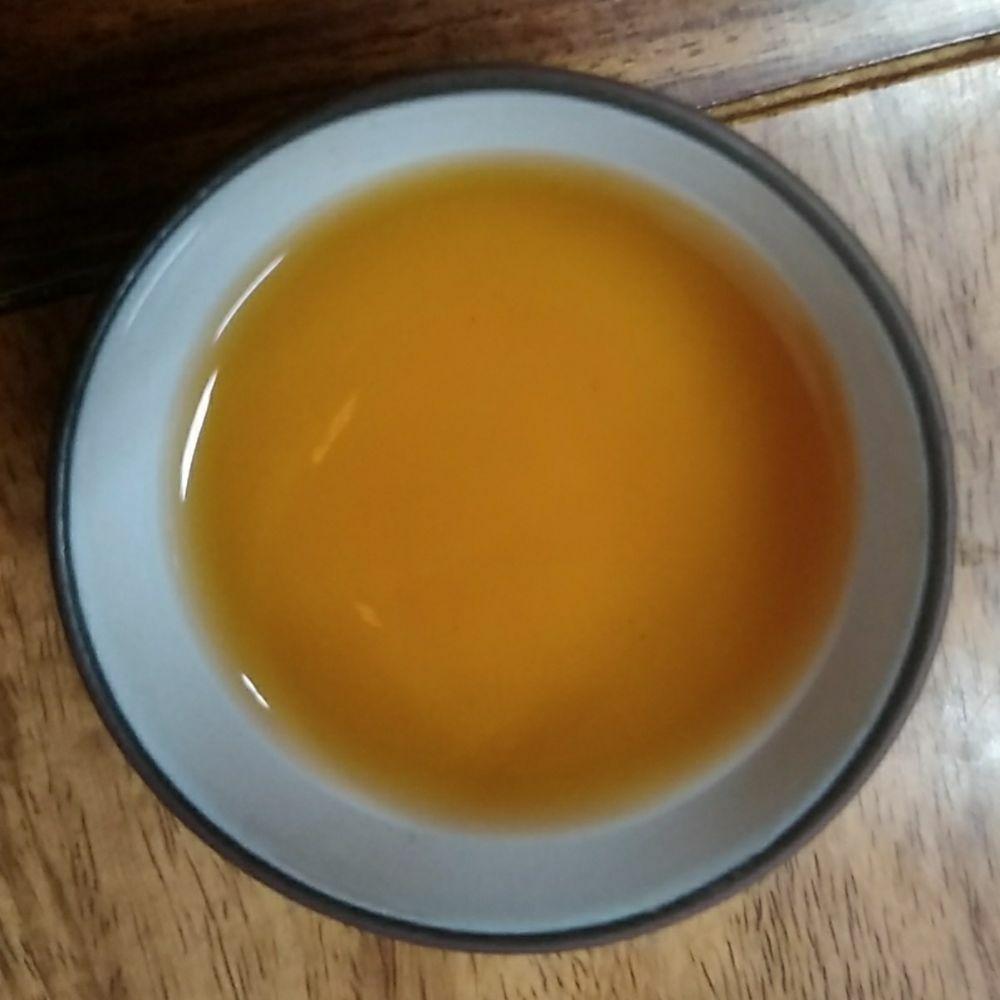 中国茶艺——香醇红茶
