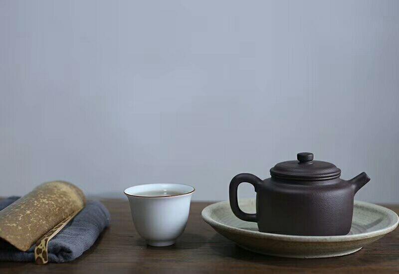 学茶是一种什么体验