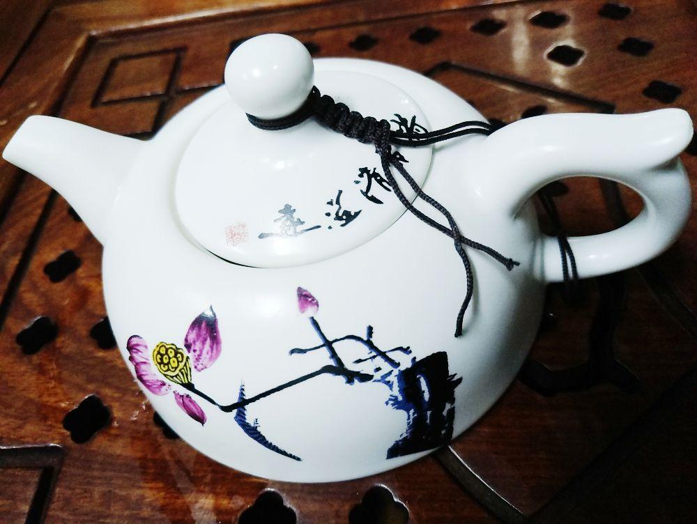 中国茶艺——熟普&几款茶