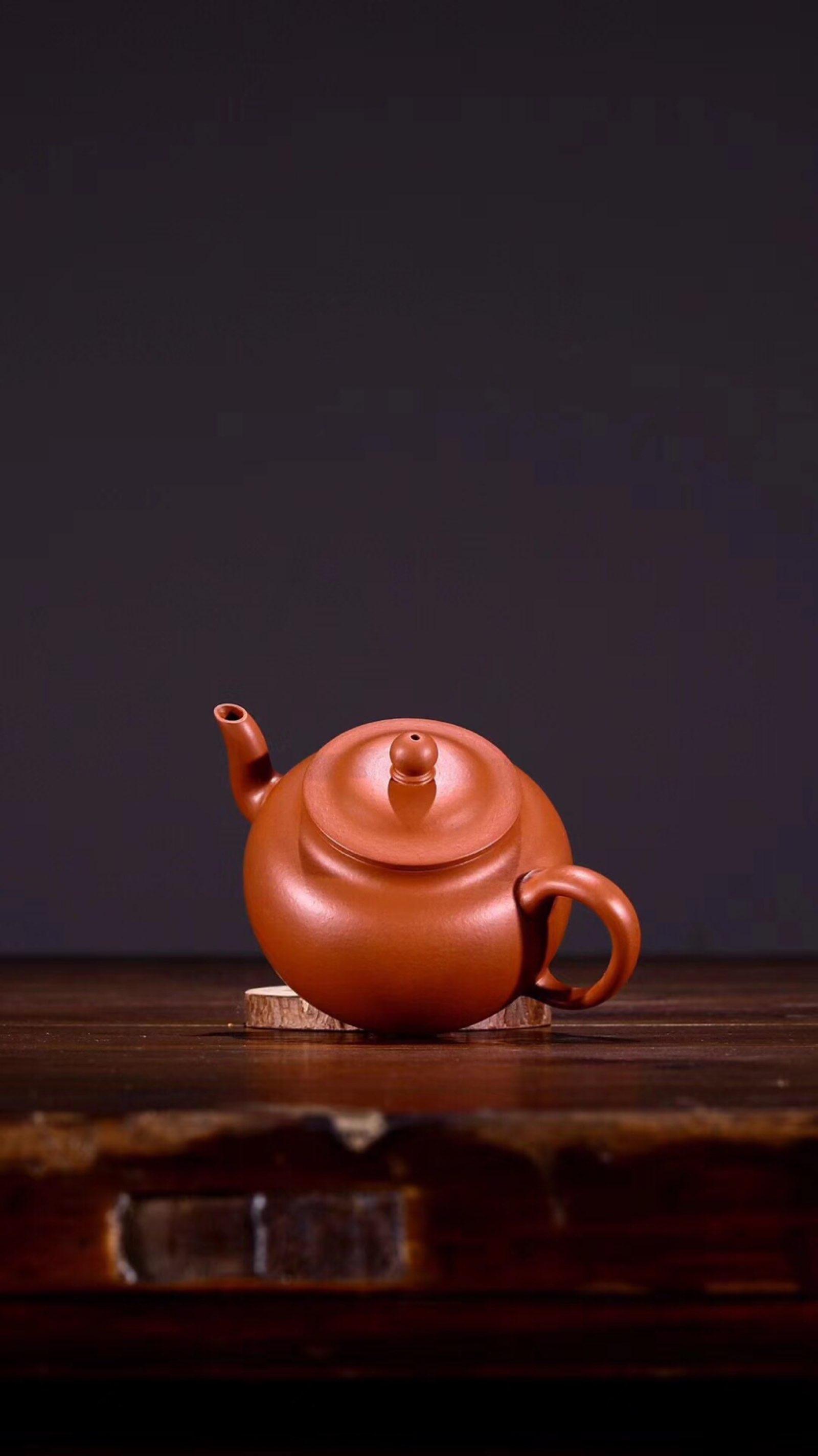 为什么要选用紫砂壶泡茶?