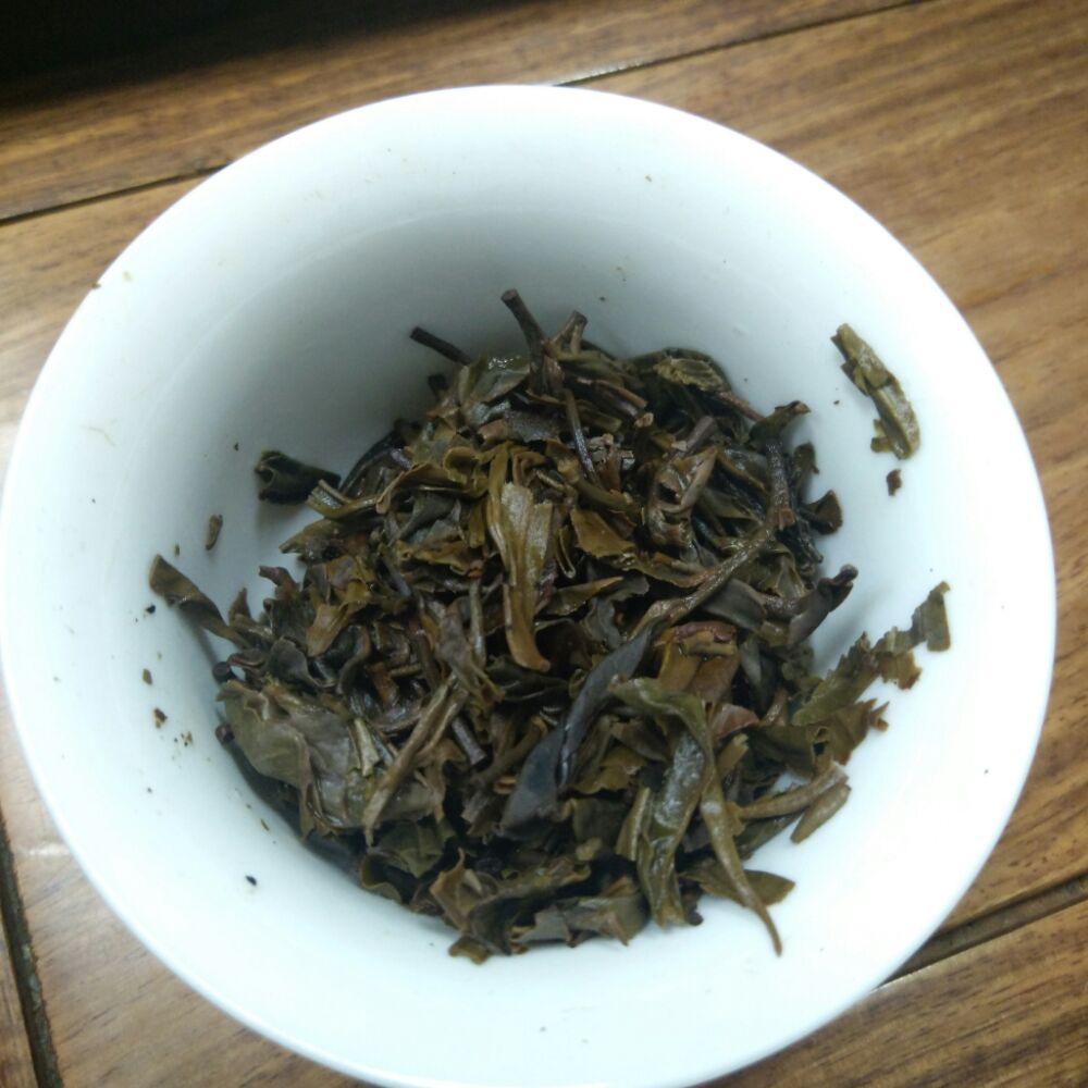 中国茶艺公选课——生普