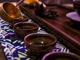 用建盏喝茶安全吗?