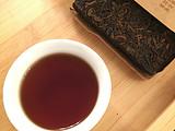 熟茶初体验--熟茶新手的一些感想