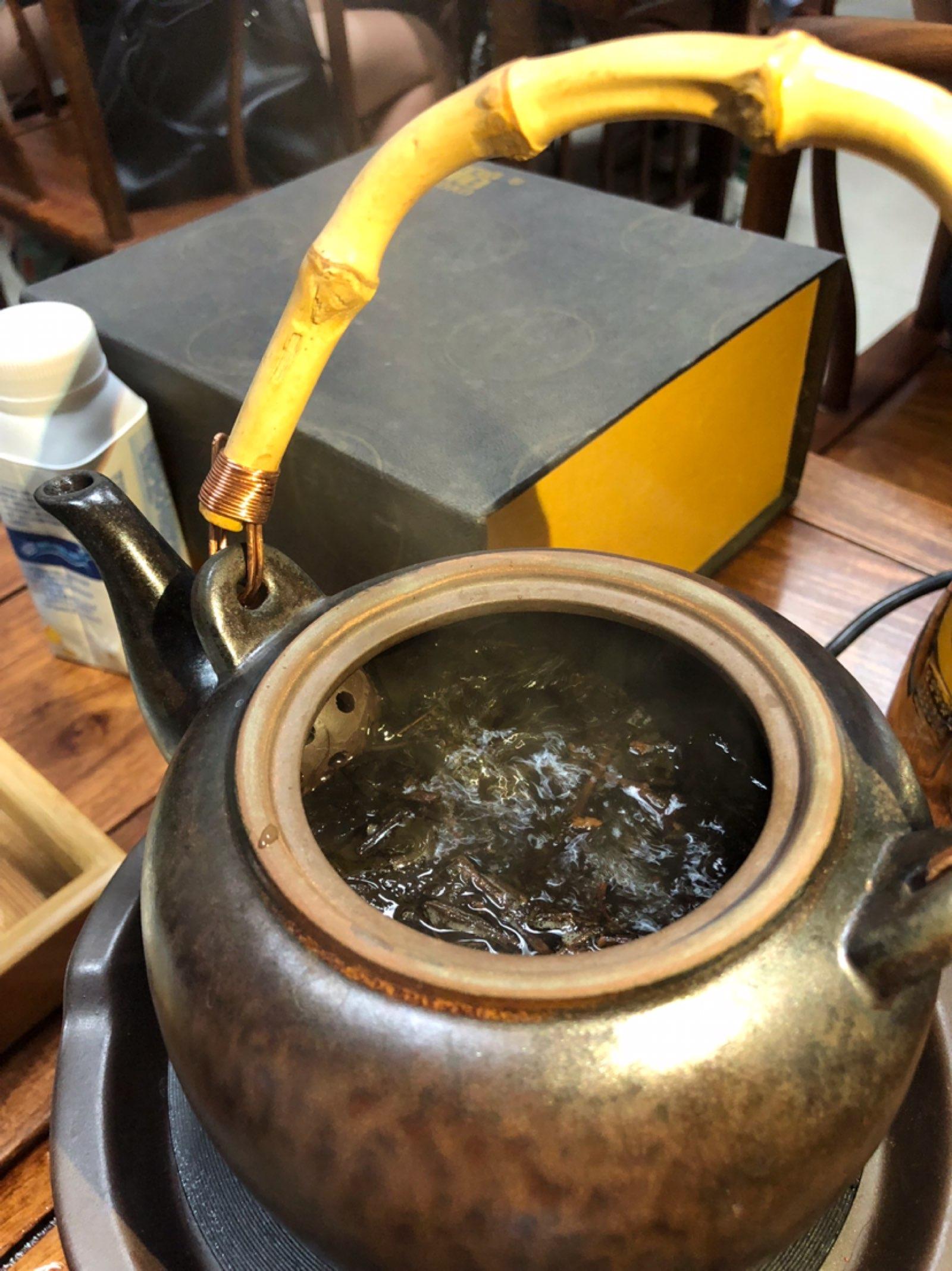 中国茶艺公选课—藏茶